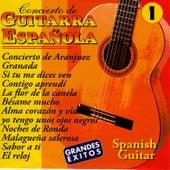 Spanish Guitar Concert by Guitarra Clasica Espanola