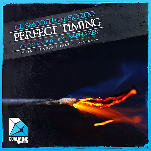 Perfect Timing by CL Smooth