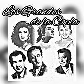 Play & Download Los Grandes de la Copla by Various Artists | Napster
