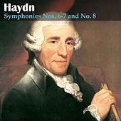 Haydn: Symphonies Nos. 6-7 and No. 8 by Musici di San Marco