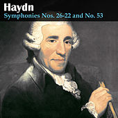 Haydn: Symphonies Nos. 26-22 and No. 53 by Musici di San Marco