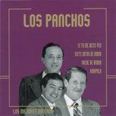 Los Mejores Boleros by Trío Los Panchos