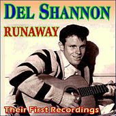 Play & Download Their First Recordings by Del Shannon | Napster