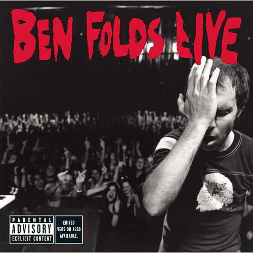 Play & Download Ben Folds Live by Ben Folds | Napster