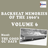 Play & Download Backseat Memories Vol. 6 by Various Artists | Napster