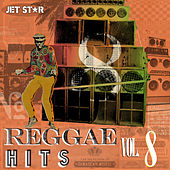 Play & Download Reggae Hits, Vol. 8 by Various Artists | Napster