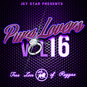 Pure Lovers, Vol. 16 by Various Artists