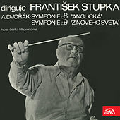 Play & Download František Stupka conducts by Czech Philharmonic Orchestra | Napster