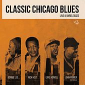 Classic Chicago Blues by Various Artists