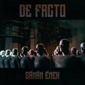 Sámán ének by De Facto