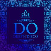 Do Deep'n'Disco, Vol. 10 by Various Artists