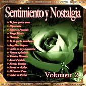 Play & Download Sentimientos y Nostalgia, Vol. 2 by Various Artists | Napster