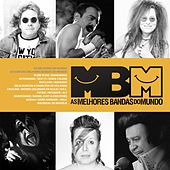 Play & Download As Melhores Bandas do Mundo (Os Melhores do Mundo) by Various Artists | Napster