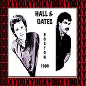 Orpheum Theater, Boston, August 19th, 1980 (Doxy Collection, Remastered, Live on Fm Broadcasting) by Hall & Oates
