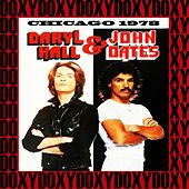 Park West, Chicago, November 22th, 1978 (Doxy Collection, Remastered, Live on Fm Broadcasting) by Hall & Oates
