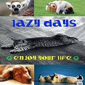Play & Download Lazy Days (Enjoy Your Life) by Various Artists | Napster