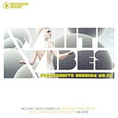 White Vibes - Progressive Session #16 by Various Artists