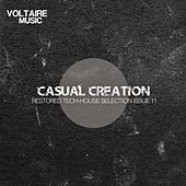 Casual Creation Issue 11 by Various Artists