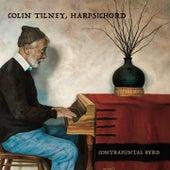 Contrapuntal Byrd by Colin Tilney