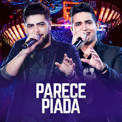 Parece Piada - Single (Ao Vivo) de Henrique & Juliano