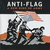 Play & Download A New Kind of Army by Anti-Flag | Napster
