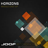 Play & Download Middle East EP by Horizons | Napster