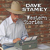 Western Stories by Dave Stamey