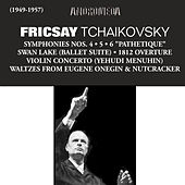 Play & Download Fricsay Conducts Tchaikovsky by Various Artists | Napster