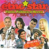 Etno Star, Vol. 6 (Vinul, Pălinca Şi Berea) by Various Artists