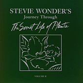 Play & Download Stevie Wonder's Journey Through The Secret Life of Plants by Stevie Wonder | Napster