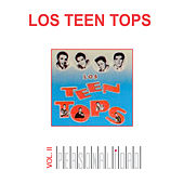 Personalidad, Vol. II by Los Teen Tops