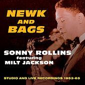 Newk and Bags: Studio and Live Recordings 1953-65 by Various Artists