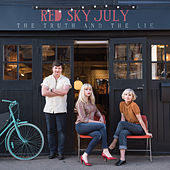 Play & Download The Truth and the Lie by Red Sky July | Napster