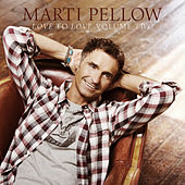 Love to Love, Vol. 2 by Marti Pellow