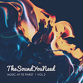TheSoundYouNeed, Vol. 2 von Various Artists