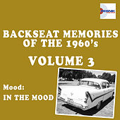 Play & Download Backseat Memories of the 1960's - Vol. 3 by Various Artists | Napster