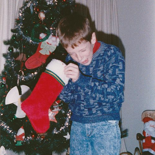 Play & Download It's Christmas by Daniel Martin Moore | Napster