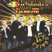 Play & Download 15 Exitos by Realidades De Tierra Caliente | Napster