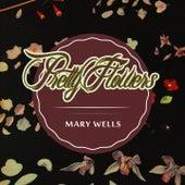 Pretty Flowers van Mary Wells