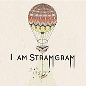 Patchworkitsch Tryptique de I Am Stramgram