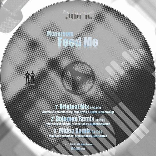 Play & Download Feed Me by Monoroom | Napster