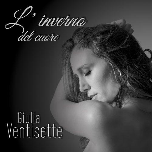 Play & Download L'inverno del cuore by Giulia Ventisette | Napster
