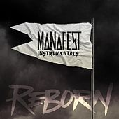 Play & Download Reborn (Instrumentals) by Manafest | Napster