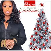 Play & Download A Little Bit of Christmas by Terisa Griffin | Napster