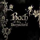 Bach at the Harpsichord by Various Artists