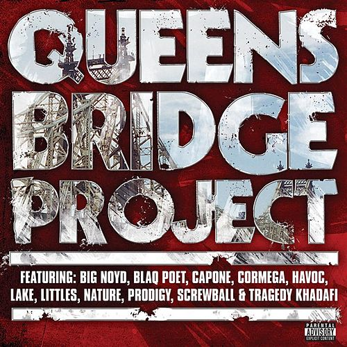 Play & Download Queensbridge Project by Various Artists | Napster