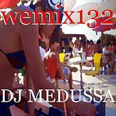 Wemix 132 - Turkey Deep Tech House by Various Artists