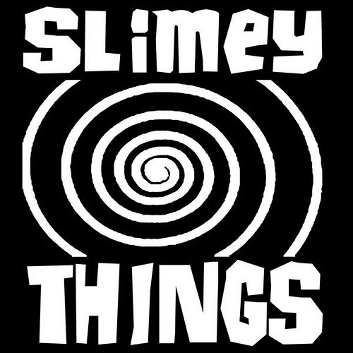 Made By Robots For Robots by Slimey Things
