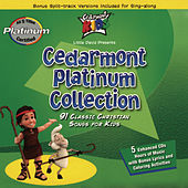 Play & Download Cedarmont Platinum Collection by Cedarmont Kids | Napster