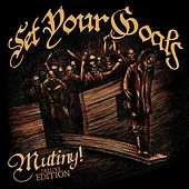 Play & Download Mutiny: Deluxe Edition by Set Your Goals | Napster